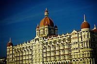 The Taj Mahal Hotel, Mumbai (Bombay), Maharashtra, India