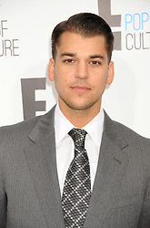Rob Kardashian attending the '2012 E! Television Network UpFront', held at Gotham Hall in New York City, NY, USA, on April 30, 2012. Photo by Graylock/ABACAPRESS.COM  | 318573_092