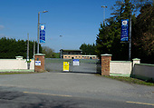 Skryne GFC Pitch/Facilities