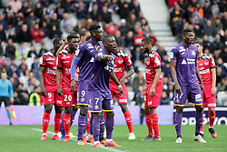 March 10, 2019 - Toulouse, France - 07 MAX ALAIN GRADEL  (Credit Image: © Panoramic via ZUMA Press)