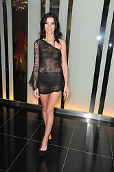 LIBERTY ROSS at a party to celebrate the 15th birthday of Vogue.com held at W Hotel, Leicester Square, London W1 on 17th February 2011.