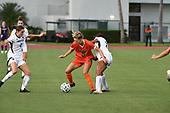 2020 Hurricanes Women's Soccer