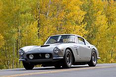 109- 1961 Ferrari 250 GT SWB Scaglietti