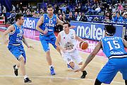 DESCRIZIONE : Pesaro Edison All Star Game 2012<br /> GIOCATORE : Travis Diener<br /> CATEGORIA : palleggio penetrazione<br /> SQUADRA : All Star Team<br /> EVENTO : All Star Game 2012<br /> GARA : Italia All Star Team<br /> DATA : 11/03/2012 <br /> SPORT : Pallacanestro<br /> AUTORE : Agenzia Ciamillo-Castoria/C.De Massis<br /> Galleria : FIP Nazionali 2012<br /> Fotonotizia : Pesaro Edison All Star Game 2012<br /> Predefinita :