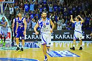 DESCRIZIONE : Sassari Lega A 2012-13 Dinamo Sassari Lenovo Cantù Quarti di finale Play Off gara 2<br /> GIOCATORE : Manuel Vanuzzo<br /> CATEGORIA : Esultanza<br /> SQUADRA : Dinamo Sassari<br /> EVENTO : Campionato Lega A 2012-2013 Quarti di finale Play Off gara 2<br /> GARA : Dinamo Sassari Lenovo Cantù Quarti di finale Play Off gara 2<br /> DATA : 11/05/2013<br /> SPORT : Pallacanestro <br /> AUTORE : Agenzia Ciamillo-Castoria/M.Turrini<br /> Galleria : Lega Basket A 2012-2013  <br /> Fotonotizia : Sassari Lega A 2012-13 Dinamo Sassari Lenovo Cantù Play Off Gara 2<br /> Predefinita :