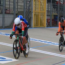 EC Track U23 JUN men-women