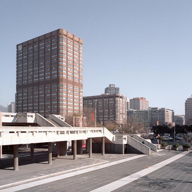 Architecture a? Cape Town Building in Cape Town