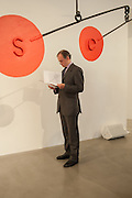 JAMES HANNING, Pilar Ordovas hosts a Summer Party in celebration of Calder in India, Ordovas, 25 Savile Row, London 20 June 2012