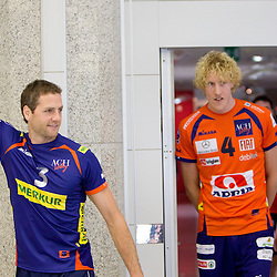 20101105: SLO, Volleyball - OK Bled - ACH Volley before new season 2010/2011