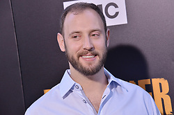 """Evan Goldberg arrives at AMC's """"Preacher"""" Season 2 Premiere Screening held at the Theater at the Ace Hotel in Los Angeles, CA on Tuesday, June 20, 2017.  (Photo By Sthanlee B. Mirador) *** Please Use Credit from Credit Field ***"""