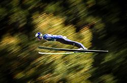 06.10.2013, Bergisel, Innsbruck, AUT, OeSV, Oesterreichische Staatsmeisterschaften Ski Nordisch, im Bild Gregor Schlierenzauer (AUT). EXPA Pictures © 2013, PhotoCredit: EXPA/ Juergen Feichter