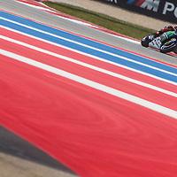 2016 MotoGP World Championship, Round 3, Austin, Texas, 10 April 2016