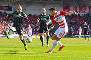 Doncaster Rovers v Plymouth Argyle 130419