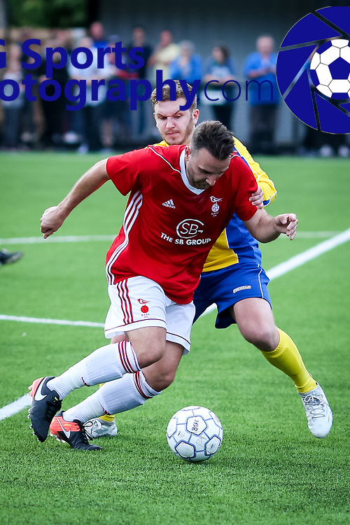 Bracknell Town FC vs Ascot United FC