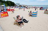 Cornwall Summer