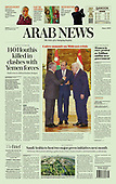 September 03, 2021 - ASIA-PACIFIC: Front-page: Today's Newspapers In Asia-Pacific