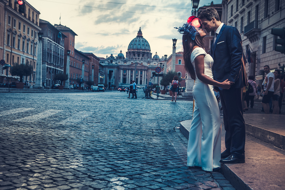 Looking for a wedding photographer in London. Tired of a conventional photography? Documentary style is not your thing?<br /> <br /> You're at the right place.<br /> <br /> We are here to offer a unique approach to wedding photography that is largely based on our extensive background in fashion and advertising photography industries. Our award winning photographers will do their absolute best to get you the most out of your images!<br /> <br /> We're happily based in London, yet are available around the world!