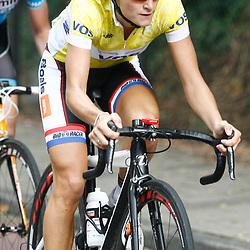 Boels Rental Ladiestour 2013 Stage 6 Bunde - Berg en Terblijt Lizzie Armitstead