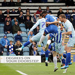 Peterborough United v Coventry City