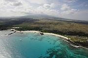 Beach, Kailua-Kona, Island of Hawaii<br />