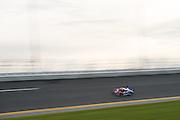 January 30-31, 2016: Daytona 24 hour: #02 Scott Dixon, Tony Kannan, Jamie McMurray, Kyle Larson, Ford Chip Ganassi Racing, Daytona Prototype