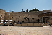 The Wailing Wall (Western Wall), Jerusalem Old City, Israel