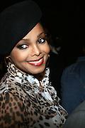 Janet Jackson at The Jermaine Dupri Birthday Celebrration held at Tenjune in New York City on September 23, 2008