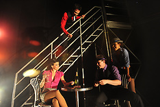 100616 - Tap Dance | Lincoln Theatre Royal