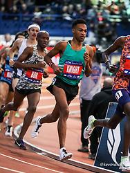 2020 NYRR Millrose Games<br /> New York, NY  2020-02-08