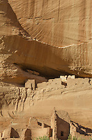 White House Ruins, Canyon de Chelly National Monument, Arizona