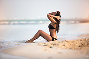 EXCLUSIVE Nadia Forde Bikini In Dubai<br /> *Fees to be Agreed before Use*<br /> <br /> Irish Beauty and star of Celebrity Jungle Nadia Forde pictured in Dubai, Nadia who was in concert at the Dubai Club at the Millennium Grand Hotel took some time out to spend day at the beach,  and going  by these pix we can see why Hello Magazine named Nadia as one to watch for 2015!<br /> ©Exclusivepix Media