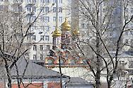 Church of St. Nicholas (Bersenevka Embankment, Moscow)