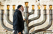 """""""His light shines stronger in some places"""". Haredi Judaism. Jerusalem, Israel"""