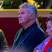 NLD/Rotterdam/20180412 - Hoe Zuid-Korea Guus Hiddink veroverde première, Guus Hiddink