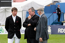 McMahon Clem (IRL)<br /> Dublin Horse Show 2012<br /> © Hippo Foto - Beatrice Scudo