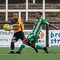 2018-08-25 | FACup | Cray Wanderers v Rusthall