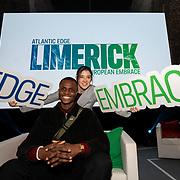 Limerick Brand Launch