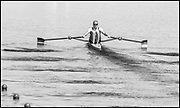 Sarasota. Florida USA., Friday,  01/10/2021, General View, GER W1X. Annekatrin Thiele,   moving away from the start pontoon,  2017 FISA World Rowing Championships, Nathan Benderson Park,<br /> [Mandatory Credit. Peter SPURRIER/Intersport Images].<br /> <br /> 17:28:52