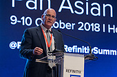 18. Day 1 closing remarks by Phil Cotter, Managing Director, Risk, Thomson Reuters