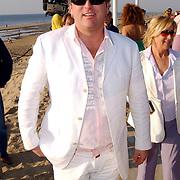 Beachclub Vroeger bestaat 1 jaar, Gordon Heuckeroth