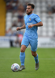 Coventry City's Toni Andreu