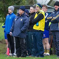 Clare Management Team