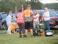 Pub in the Park's drive in Garden Party Henley photo by Mark Anton Smith