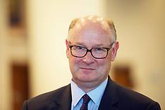 Standard Life Aberdeen chairman Sir Douglas Flint; Edinburgh; 14 May 2019