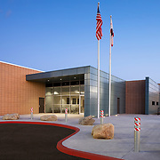 DLR Group Kern County Jail