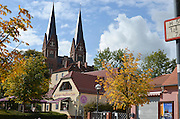 Germany,  Lubeck