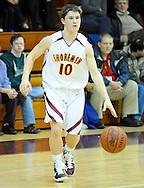 The Avon Lake boys varsity basketball team defeated visiting Midview on January 4, 2011.