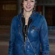 NLD/Amsterdam//20140325 - Schaatsgala 2013, Margot Boer
