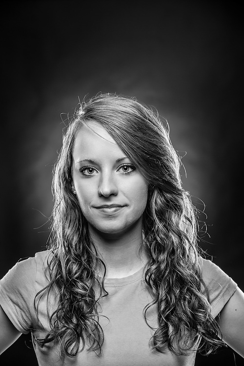 UVU women's Volleyball and Soccer teams plus coaches pose for a portraits on the Campus of Utah Valley University in Orem, Utah Wednesday August 6, 2014. (August Miller, UVU Marketing)