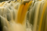 Peterson Falls, Montreal River, Hurley, Wisconsin, natural nature peaceful tranquil tranquility water waterfall